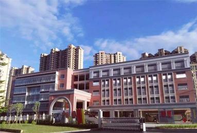 肇庆第一中学