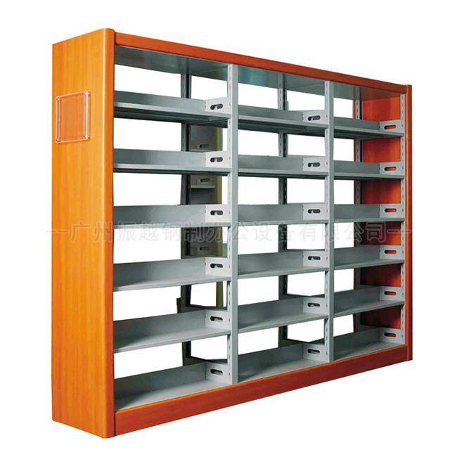 钢制书架有甲醛等空气污染吗?