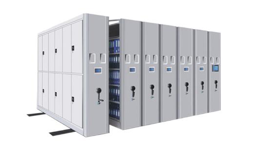 浅析档案密集柜在安装使用前必看的方法