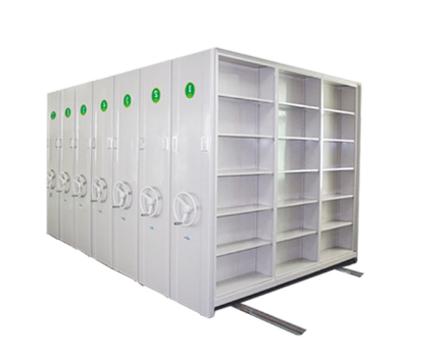 智能档案密集柜有哪些功能特点你知道吗?