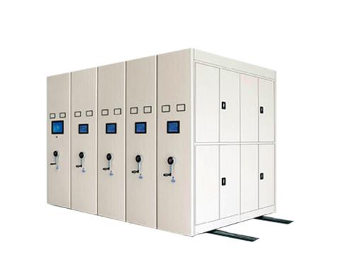 智能密集柜的保护措施:智能化管理中的使用安全