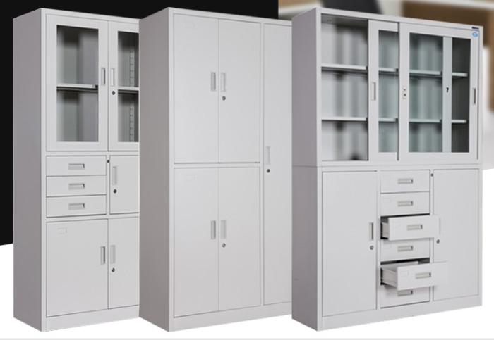 判断钢制文件柜的优劣 要从细节处入手