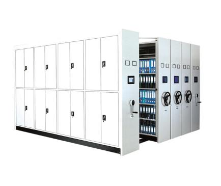 智能密集柜主要功能有哪些?选择的用户多吗?